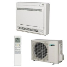 2Daikin-Floor-Unit